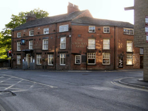 Grappa Italian Restaurant At The Crofters in Bradshaw Review