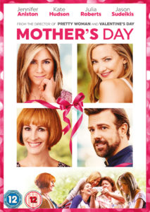 Giveaway: Win 1 Of 3 Mother's Day DVD's