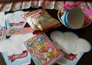 Shopkins: Chef Club Movie Premiere