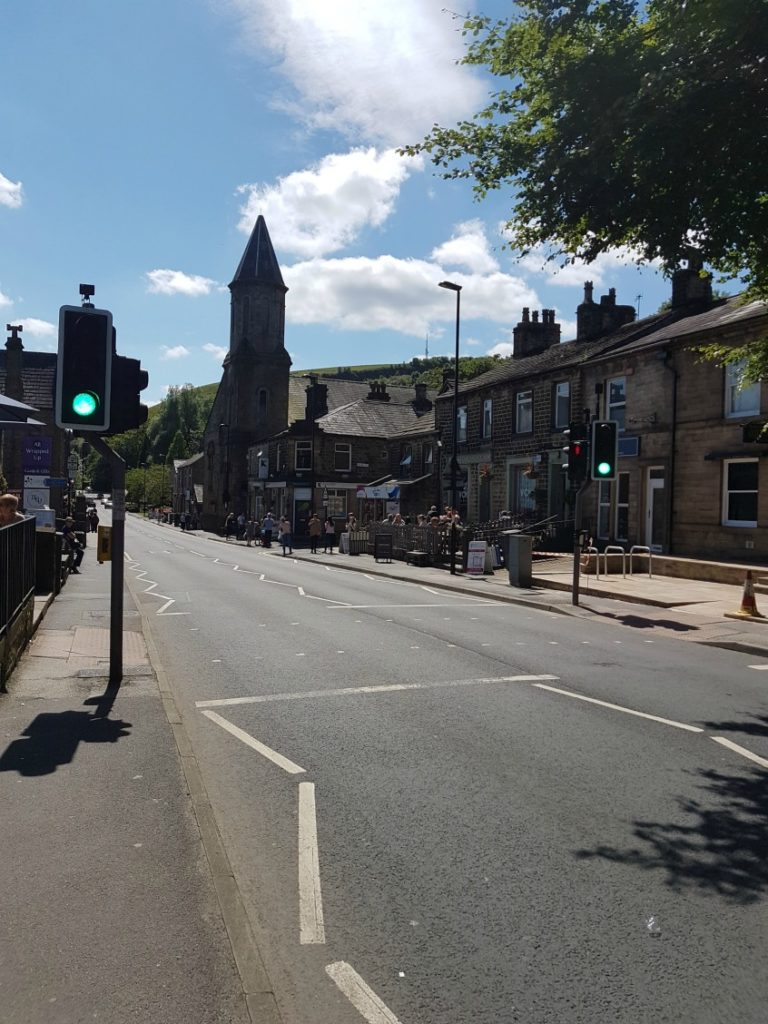 Muse Uppermill Review