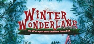 Winter Wonderland Manchester Review