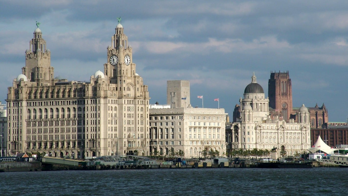 What To Do And See When You Visit Liverpool